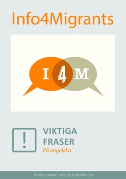I4M Essential phrases (Swedish - English)