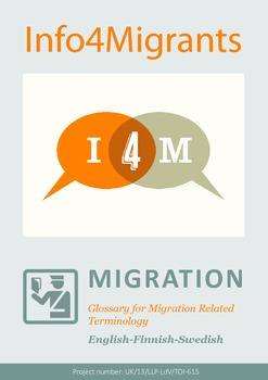 I4M Glossary Migration (English-Finnish-Swedish)