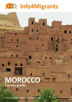 I4M country profile: Morocco