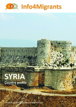 I4M country profile: Syria