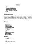 IAL/GCE AL Biology unit 4 - Ecosystem and Succession