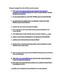 IB AP Spanish 4 Differed Executive Action Immigration Webquest