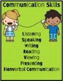 IB ATL Skill Communication Skills with Self Reflection and Peer Feedback