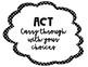 IB-Aligned Behavior Bundle -Clip Chart, Action Cycle, Reflection Sheet