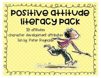 IB Attitude Behavior tickets