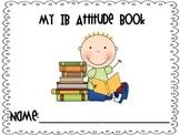 IB Attitudes Book