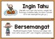 (BOTH) IB Attitudes - Learning Profile in Indonesian