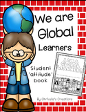 International Baccalaureate learner profile attitudes student workbook