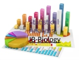 IB Biology - Intro to Statistics PP