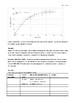 IB Chemistry Internal Assessment TEMPLATE