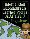 IB Craftivity - Inquirer