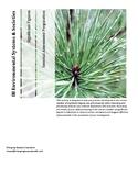 IB DP Environmental Systems & Societies IA Preparation - S
