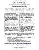IB DP French B / AP French - Text types  - BROCHURE / TRACT
