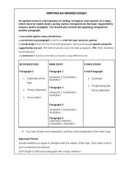IB English B-Class Material,Teachers' Guide,Vocabulary Activities-Lesson Plans-2