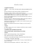 IB French B Exam Tips and Study Topics