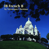 IB French B-Teacher Manual, Lesson Plans, Class Notes, Activities, Assess., PPT