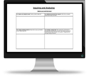 IB Graphic Design Unit for MYP Design