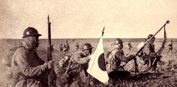 IB History - 1931 Japanese Invasion of Manchuria