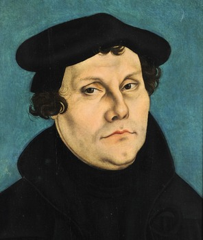 IB History - Background to the Reformation