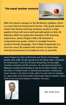 IB History - Internal Assessment Guide