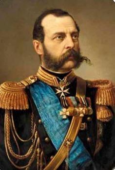 IB History - Problems inherited by Tsar Alexander II