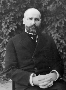 IB History - Stolypin's Reforms