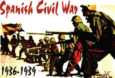 IB History - The Course of the Spanish Civil War