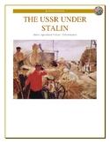 IB History - USSR under Stalin: Collectivization