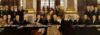 IB History - World War I Treaty Matching Game