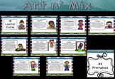 IB Learner Profile Active School Kids