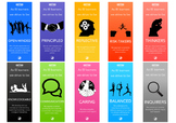 IB Learner Profile Banners