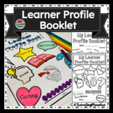 IB Learner Profile Book