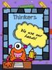 IB Learner Profile - Classroom Poster Set!