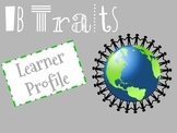 Introduction to the IB Learner Profile with Printable Post