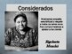 IB Learner Profile SPANISH
