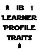 IB Learner Profile Star Wars