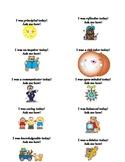 IB Learner Profile Stickers