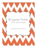 IB Learner Profile Unit
