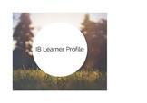 IB Learner Profile in English and Mandarin