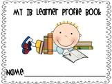 IB Learner Profiles Book