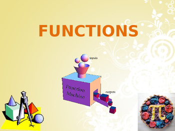IB MATH HIGH LEVEL FUNCTIONS