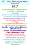 IB MYP ATL Skills Posters