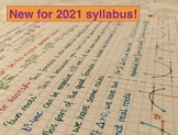 IB Math Analysis & Approaches SL Notes  - Unit 2 Functions