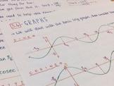 IB Math HL - Topic 3 - Trigonometry - Notes