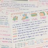 IB Math HL - Topic 4 - Vectors - Notes