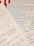 IB Math HL - Topic 5 - Statistics - Notes