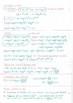 IB Math SL - Topic 1 - Algebra - Notes