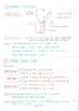 IB Math SL - Topic 2 - Functions - Notes