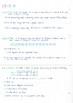 IB Math Studies SL - Topic 4 - Statistical Applications - Notes