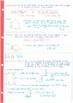 IB Math Studies SL - Topic 5 - Geometry & Trigonometry - Notes